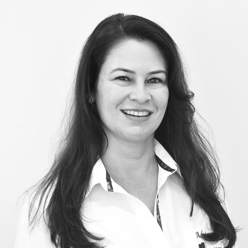 Adriane Marçon