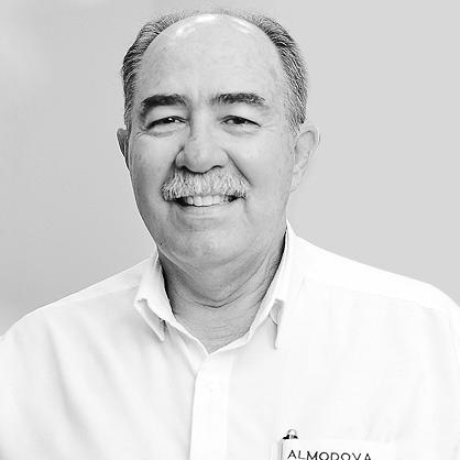 José Antônio Almodova