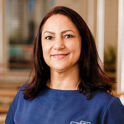 Cristina Tineu
