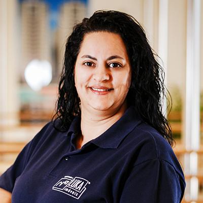Gilvane Araújo