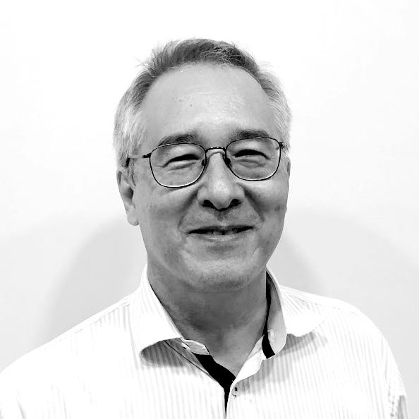Rodolfo Akira Kazi